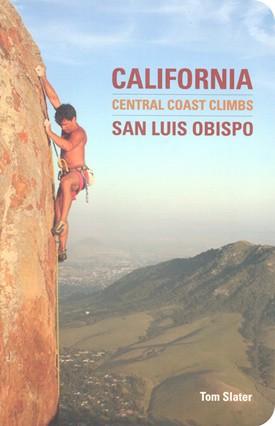 California Central Coast Climbs: San Luis Obispo