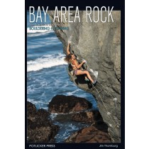 Bay Area Rock Climbing Guide