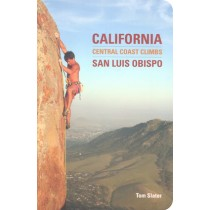 California Central Coast Climbs: San Luis Obispo