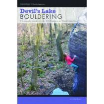 Devil's Lake Bouldering