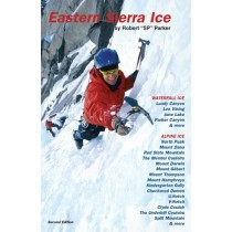 Eastern Sierra Ice 2nd Ed.