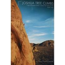 Joshua Tree Climbs