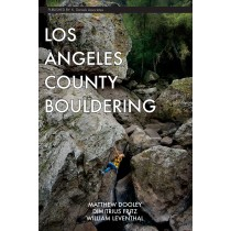 Los Angeles County Bouldering