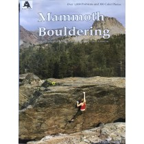Mammoth Bouldering