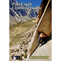 Pine Creek Climbing Guide