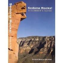 Sedona Rocks! A Climbers Guide