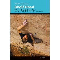 Shelf Road Climbing 2nd Ed.