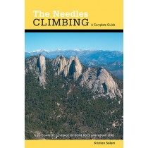The Needles Climbing A Complete Guide