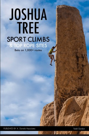 Joshua Tree Sport Climbs and Top Rope Sites