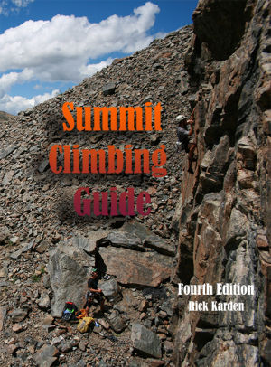 Summit Climbing Guide 4th Edition