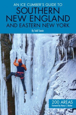 An Ice Climbers Guide to Southern New England and Eastern New York