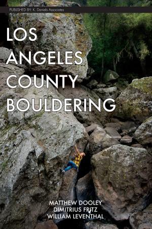 Los Angeles County Bouldering