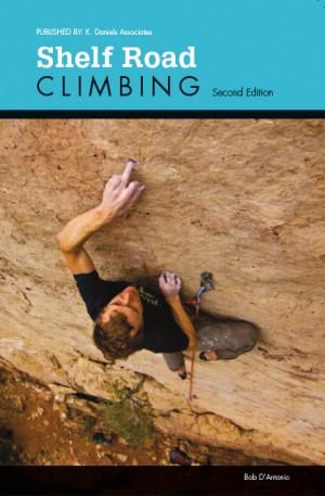 Shelf Road Climbing 2nd Ed.